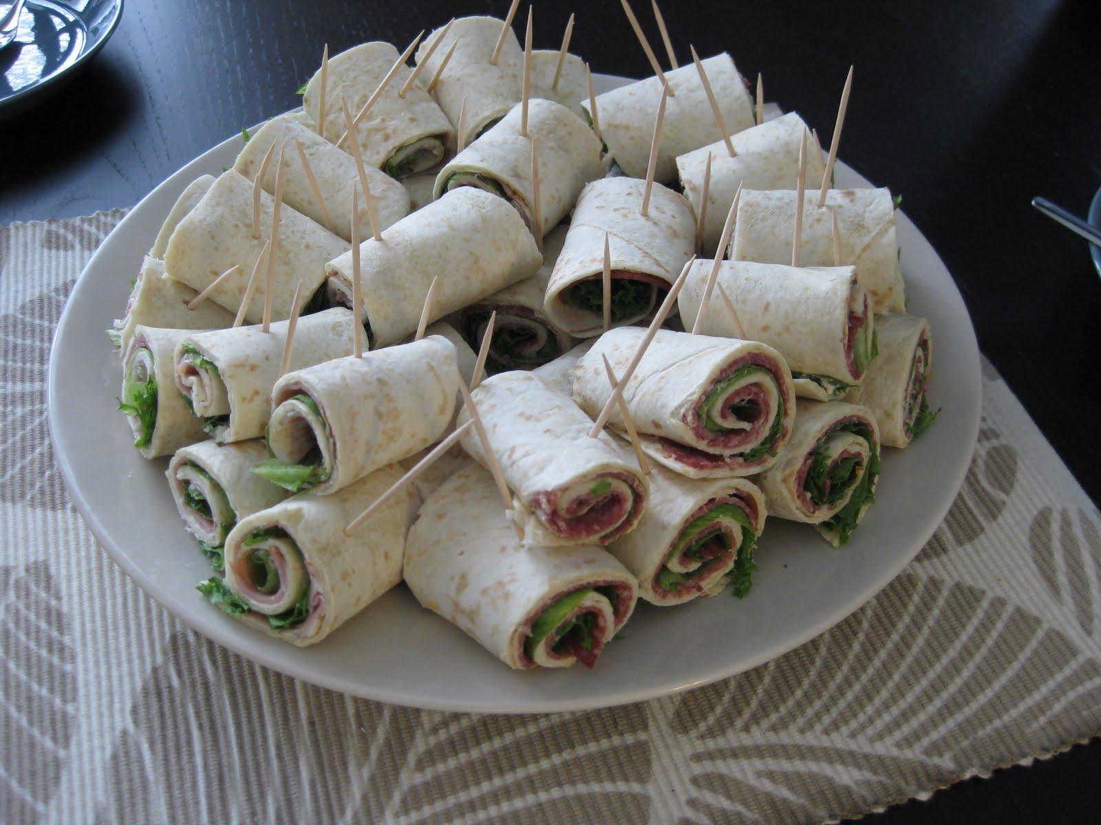 Tortillarullat