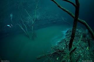 Sungai Bawah Laut 4
