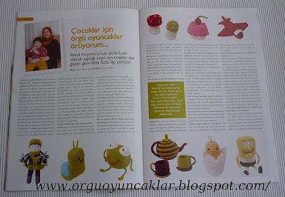 Lies Amigurumi for Beginners auf Readly – die ultimative Magazin ...   277x400