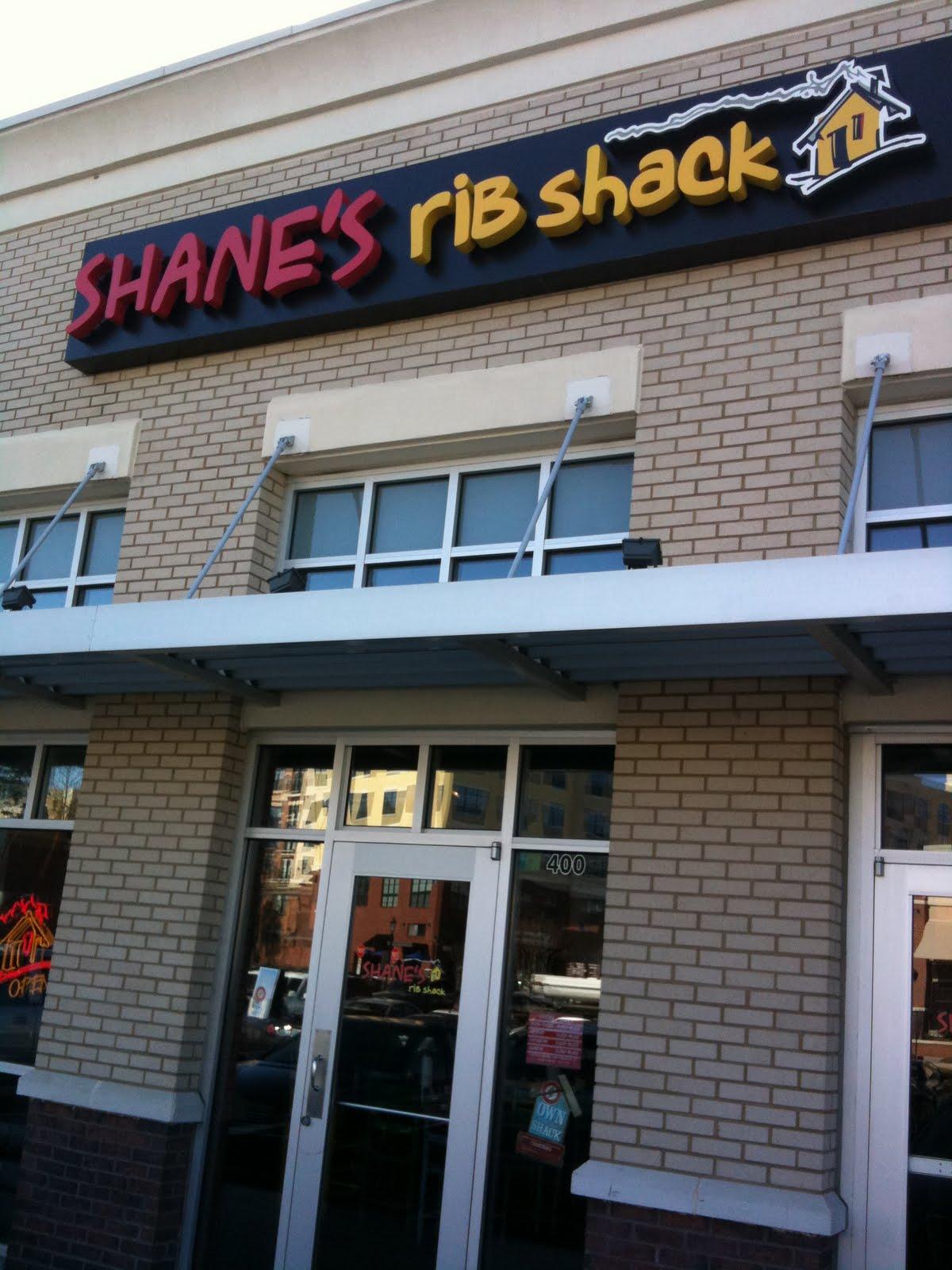 The Bibbq Group Shane S Rib Shack