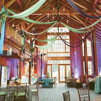 Wedding Rainbow Themes Are Meaningful