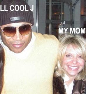 got hip hop my mom meets ll cool j
