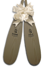Personalize your Badger Paddle