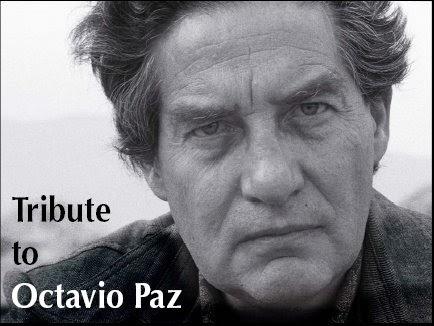 Letras Musicas Y Cintasdevideo Proema De Octavio Paz Y Elegía