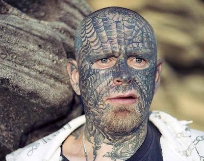 Tattoo Fonts Gang Signs Criminal Tattoos Worldweird