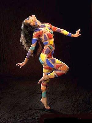 Arte corporal
