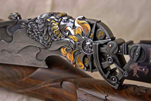 18 Incredibly designed dagger heads