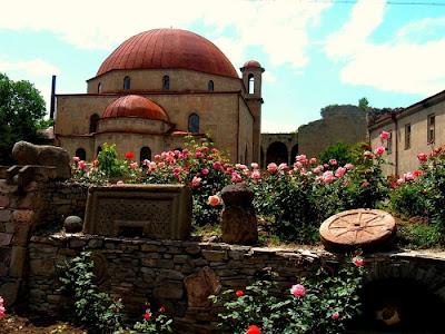 islamic mosque designs