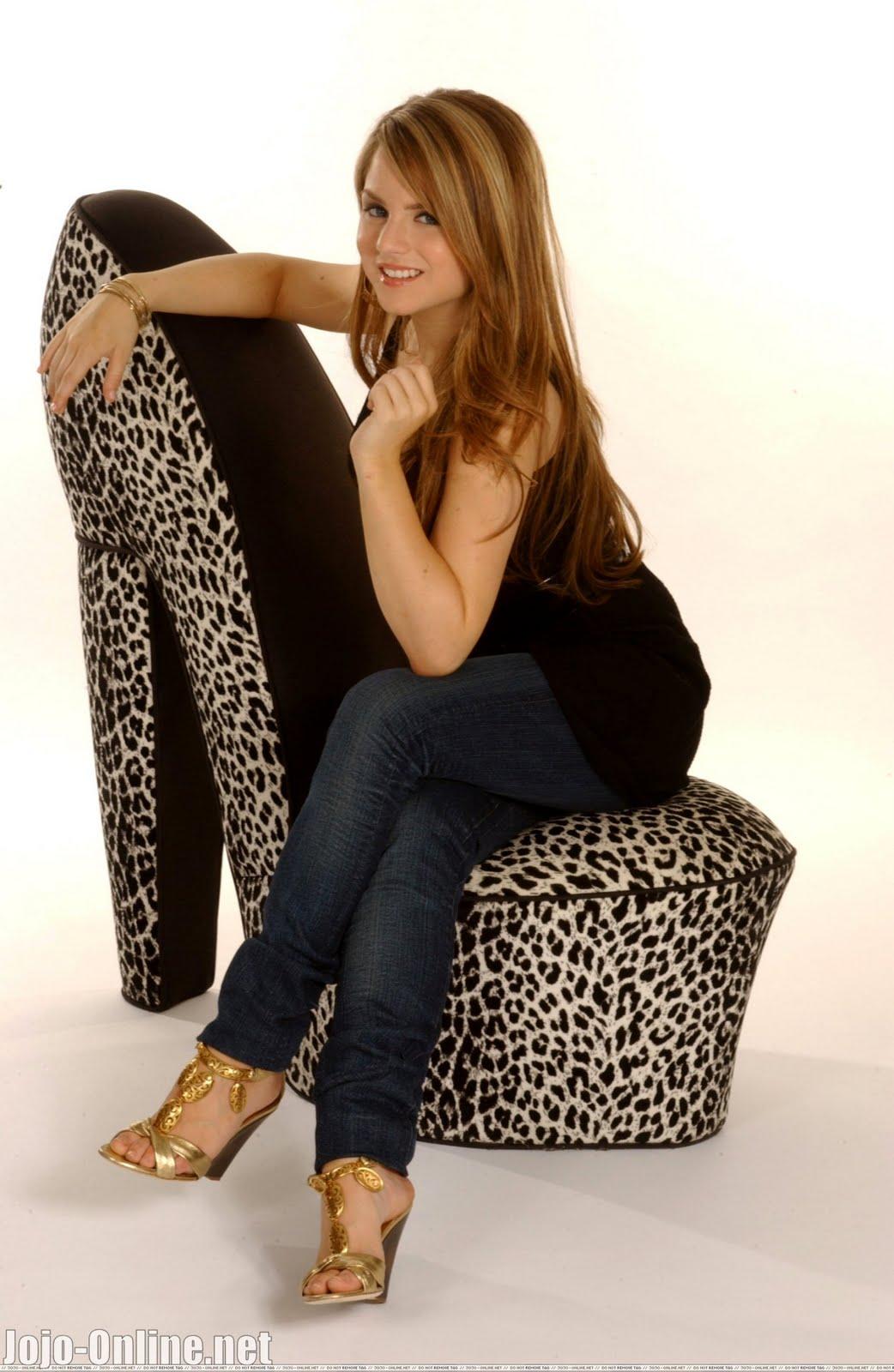 6aecad64aba23 Glamour Fashion  jojoanthony Celebrity Singer Jojo free download ...