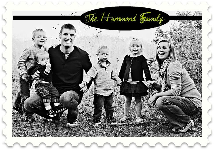 The Hammond Family
