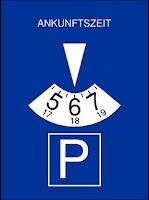 Para aparcar en Remagen