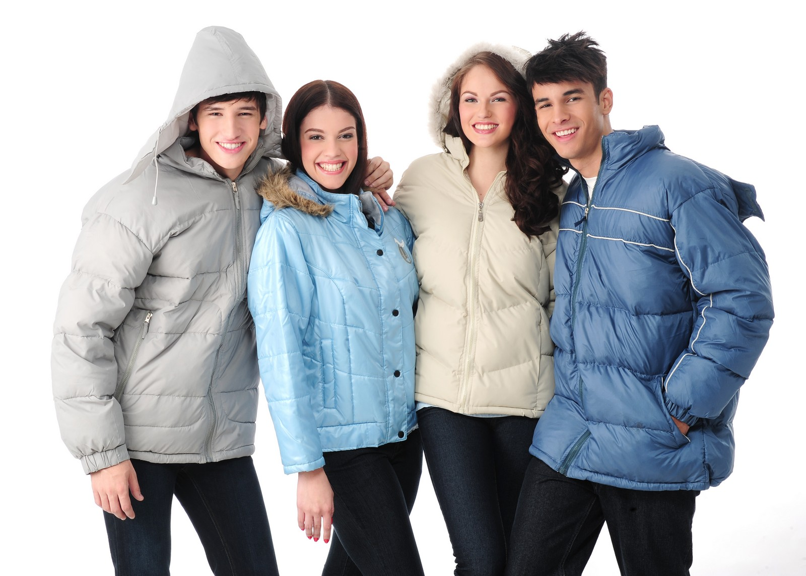There s nothing like snuggling in style with Surplus s collection of jazzed  up padded winter jackets that you can mix or match with your holiday  wardrobe. 918e87832b99