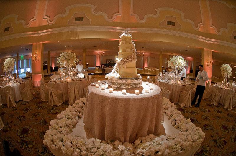 San Go Style Weddings Glamour And Glitz At The Hotel Del Coronado