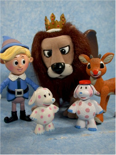 Land Of The Misfit Toys Images 7