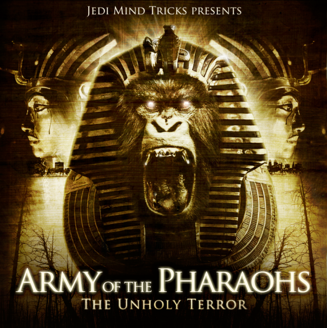 Army Of The Pharaohs ILLStylus's Understate...