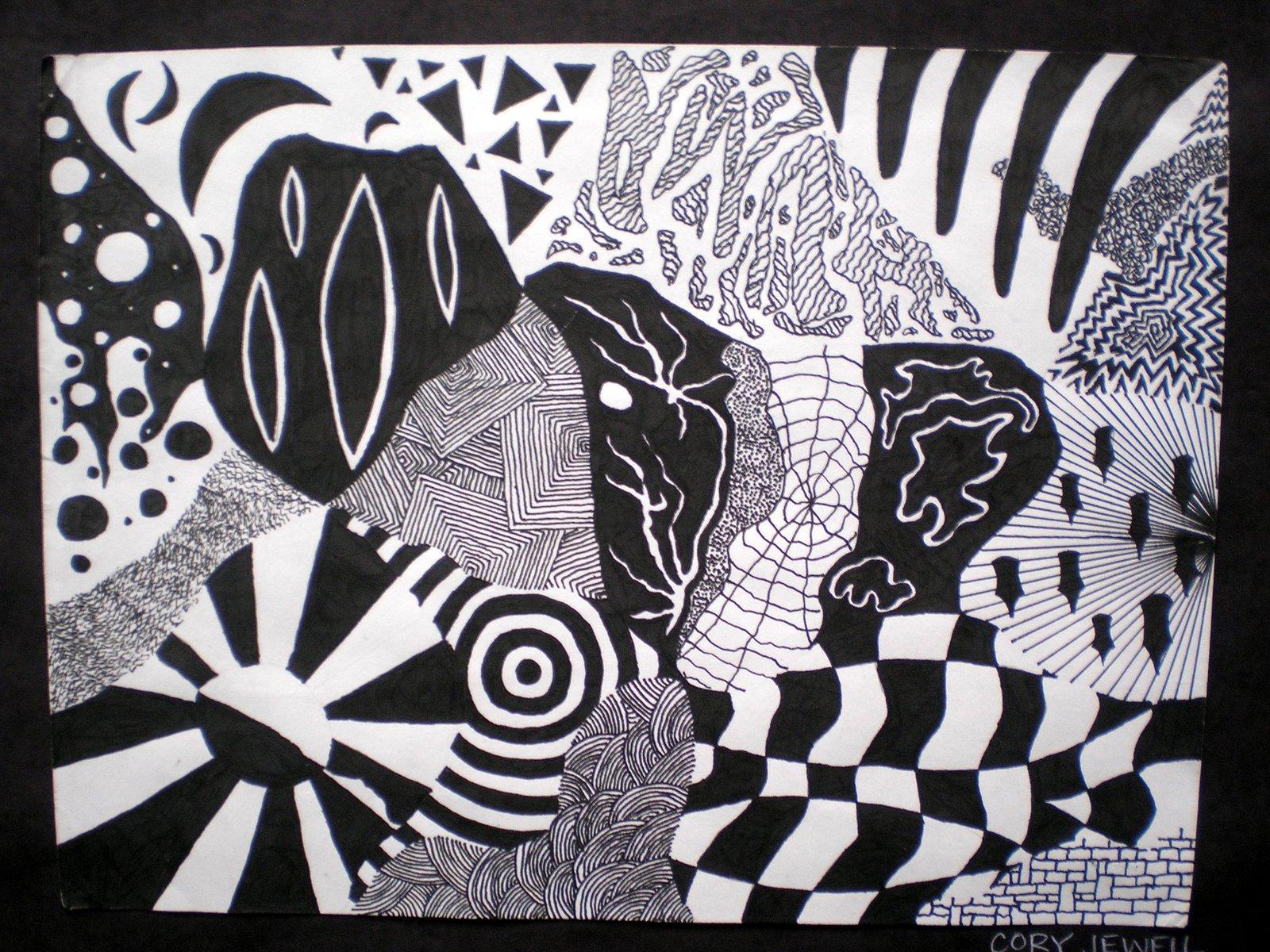 Art One September