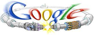 google logo for LHC