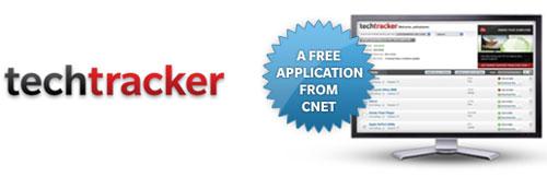 CNET TechTracker