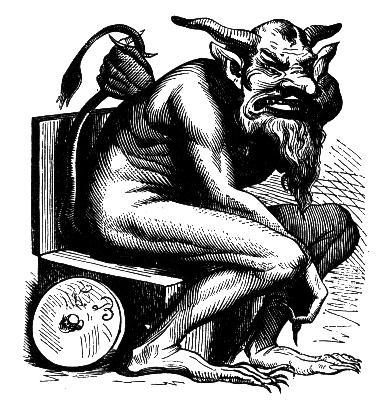 Baal worship homosexuality