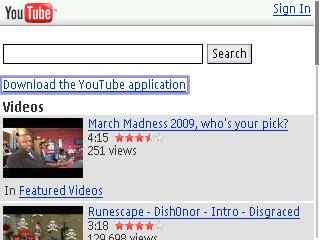 Youtube sisx