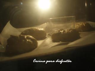 receta PAN DE QUESO
