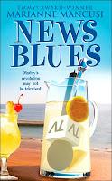 Guest Author: Marianne Mancusi – News Blues