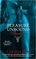 Exclusive Excerpt: Pleasure Unbound by Larissa Ione