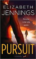 Review: Pursuit by Elizabeth Jennings