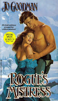 Review: Rogue's Mistress by Jo Goodman