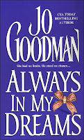 Review: Always in My Dreams by Jo Goodman