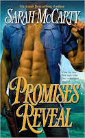 Review: Promises Revealed by Sarah McCarty