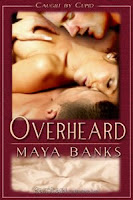 Review: Overheard by Maya Banks