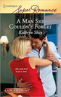 Review: A Man She Couldn't Forget by Kathryn Shay