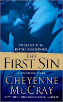 Guest Review: The First Sin by Cheyenne McCray