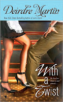Review: With a Twist by Deridre Martin