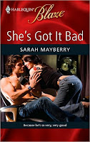 Review: She's Got It Bad by Sarah Mayberry