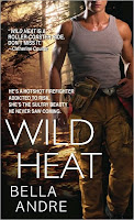 Review: Wild Heat by Bella Andre
