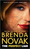 Review: The Perfect Liar by Brenda Novak