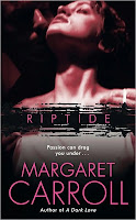 Review: Riptide by Margaret Carroll