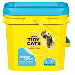graphic regarding Tidy Cat Printable 3.00 Coupon titled My Discount Basket: 2 - Cost-free Tidy Cats - Cat Clutter!