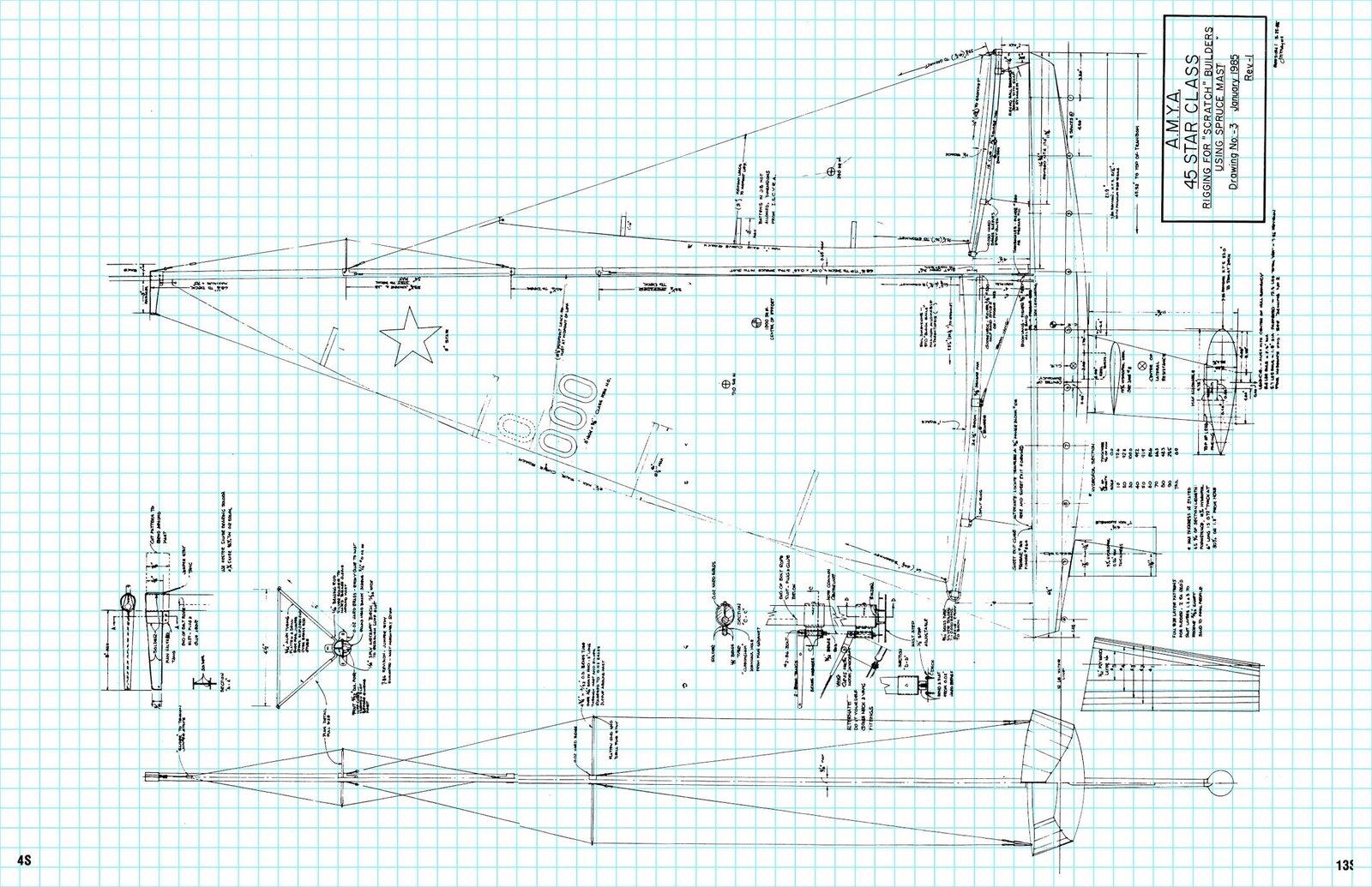 Free Catamaran Boat Building Plans