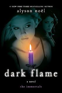 Dark flame – Alyson Noel