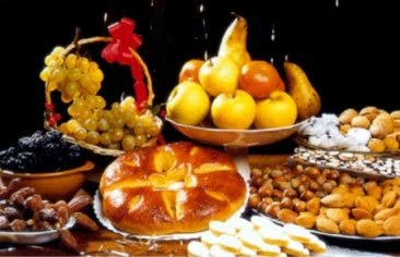 Food Lorists The 13 Christmas Desserts Of Provence