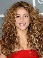 Celebrity Pictures Gallery Shakira Isabel Mebarak Ripoll Biography