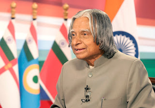 Dr. APJ Abdul Kalam Photo