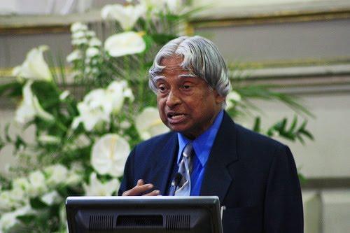 Dr. Avul Pakir Jainulabdin Abdul Kalam