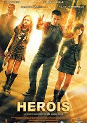 Assistir Heróis 2009 Torrent Dublado 720p 1080p / Cine Espetacular Online