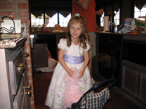 Barton Stuff Easter Dresses Little Early