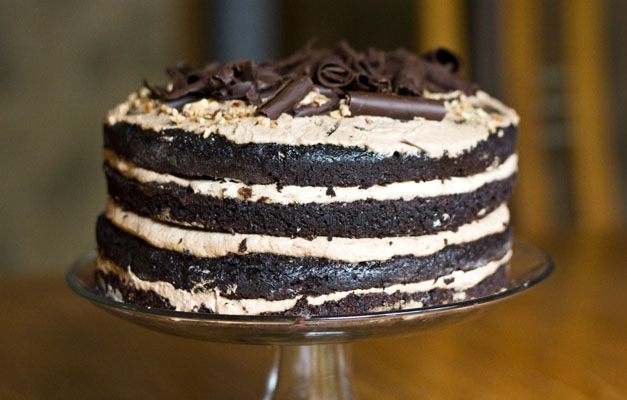 Calories In Ms Chocolate Birthday Cake