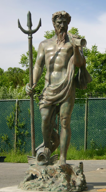Big Bronze Sculptures Statues And Fountains Roman